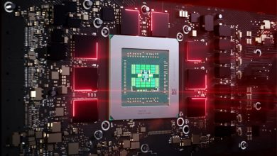 "Photo of AMD Radeon RX 6000 Serisi ""Big Navi"""