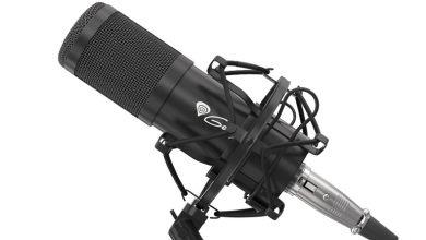 Photo of Genesis Radium 300 XLR Oyuncu Mikrofonu