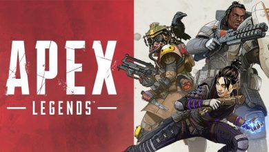Photo of Apex Legends 4 Kasım'da Steam'e Geliyor