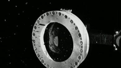 Photo of NASA'nın uzay aracı önemli miktarda asteroit topluyor