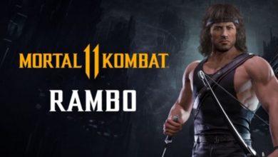 Photo of Rambo 17 Kasım'da Mortal Kombat oyununda olacak