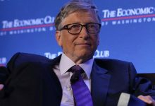 Photo of Bill Gates'ten 70 milyon dolarlık fon
