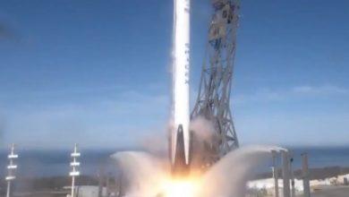 Photo of NASA-ESA uydusu fırlatıldı